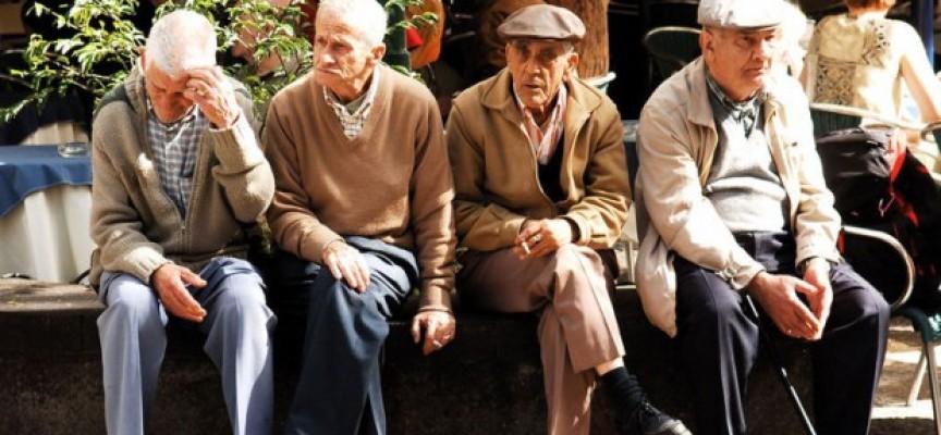 Landelijke Vereniging Gemeenschappelijk wonen van Ouderen