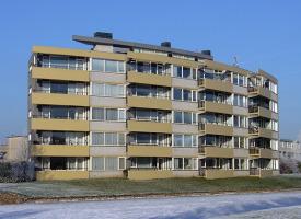 Wonen in woongemeenschap Oude(R)landshoek