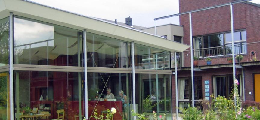 Voormekaar  woonvereniging  in Boxmeer zoekt nieuwe bewoners.