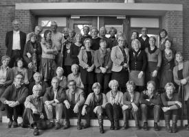 Vereniging Woongroep Surplus – Utrecht