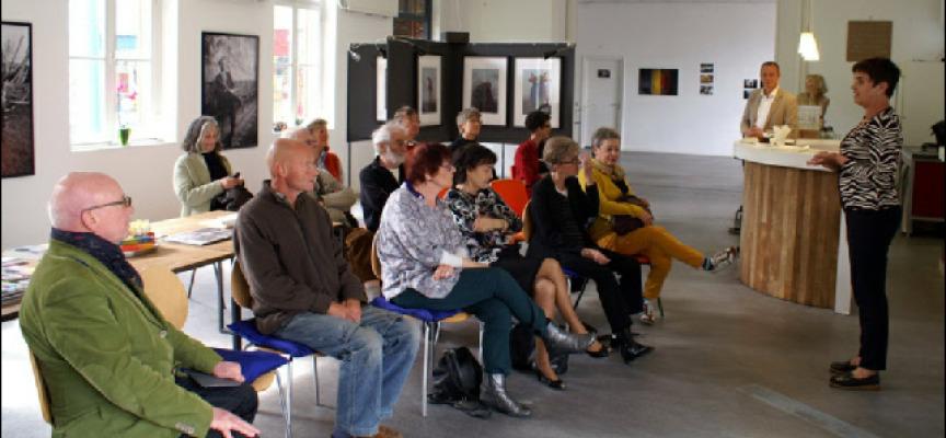 (initiatief) Woongroep Maastricht
