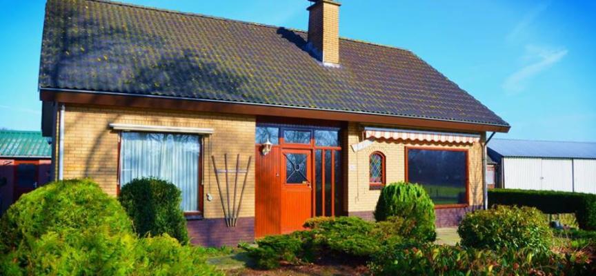 Het Gezinshuis in Ermelo heeft plaats voor twee jongeren met een verstandelijke beperking