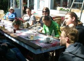 Op zoek naar woongroepen in Amsterdam die een woning huren van een wooncorporatie