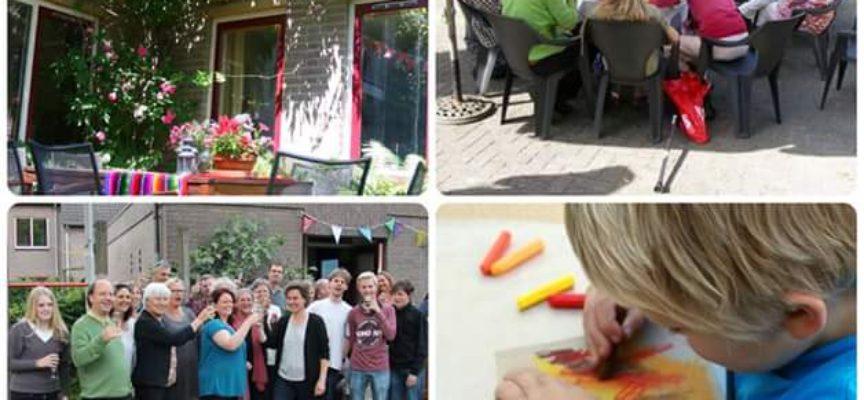 CW Lismortel te Eindhoven zoekt gezin