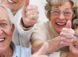 Gezocht; zelfredzame buurman of buurvrouw tussen 50 en 60 jaar
