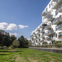 Samen in Woongroep Tuinwijk: 'Het is géén bejaardenhuis'