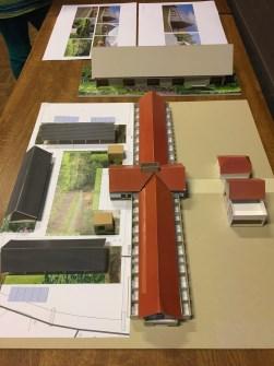 Woongemeenschap in oprichting in Stevensbeek, Oost-Brabant heeft nog enkele woningen beschikbaar.