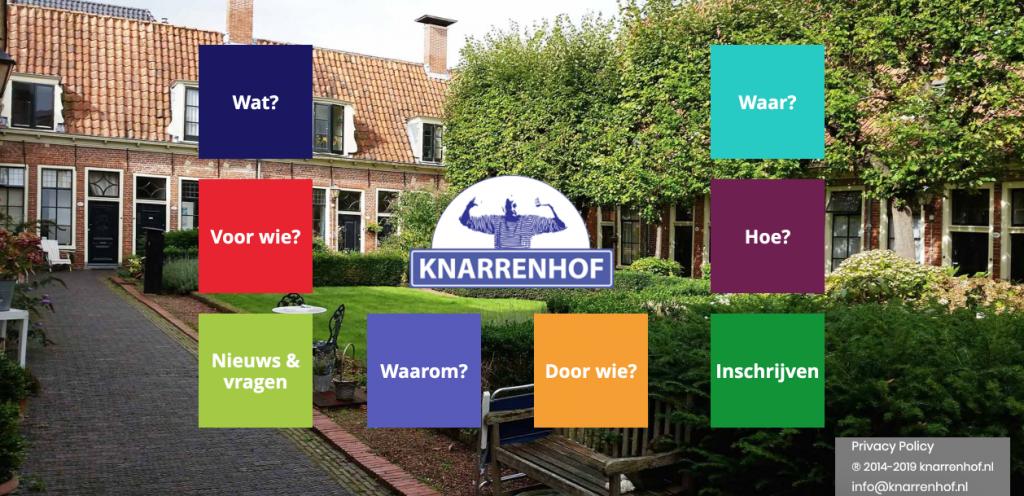 De Knarrenhof